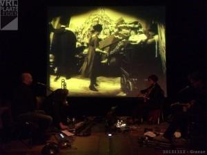 Graeae, Caligari